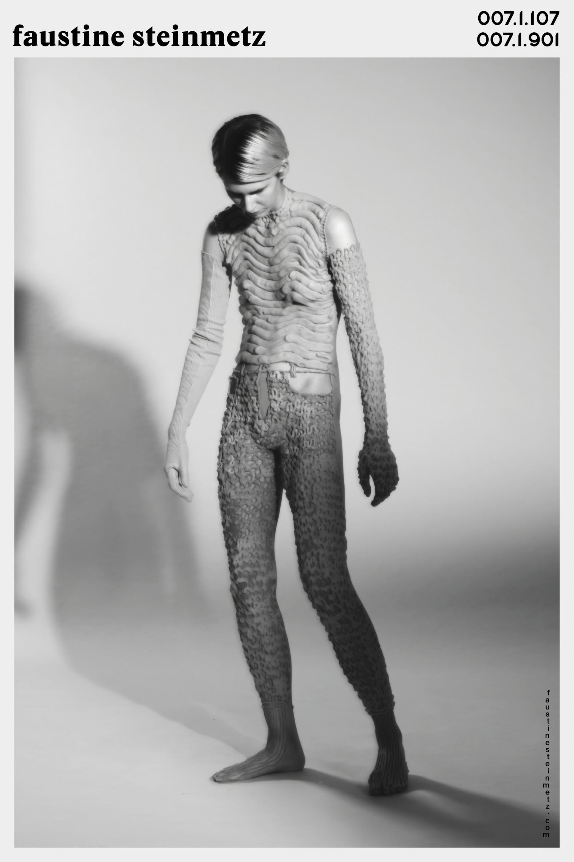 Thomas Geoffray Faustine Steinmetz #007 shot By Arnaud LAJEUNIE